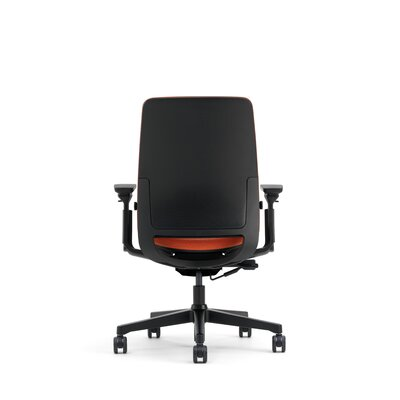 High Back Desk Chair 4216 Photo