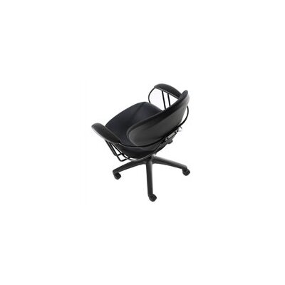 Uno Mid Back Desk Chair Upholstery
