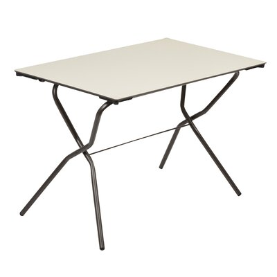 Anytime Rectangular Picnic Table Finish: Brown