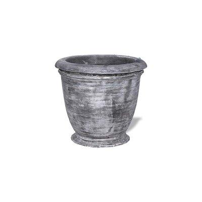 ResinStone Egg Cup Planter Size: 36