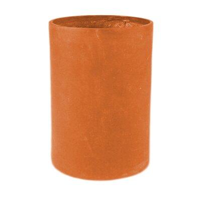 Amedeo Design Modular Cylinder Planter - Finish: Terra Cotta, Size: 30