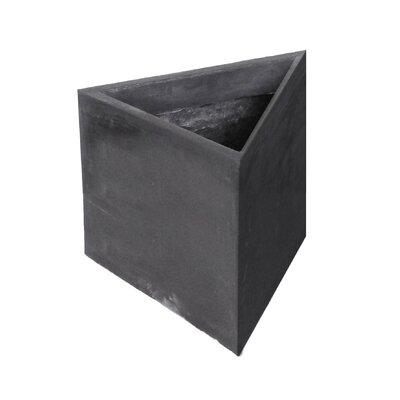 Amedeo Design Modular Wedge Resin Stone Pot Planter