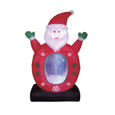 Peachy Christmas Inflatables Buy Inflatable Christmas Decorations Easy Diy Christmas Decorations Tissureus