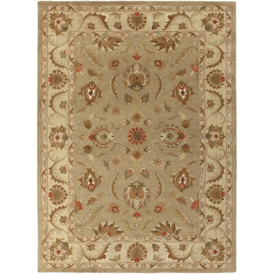 Mckelvey Sage Area Rug Rug Size: Rectangle 8 x 11