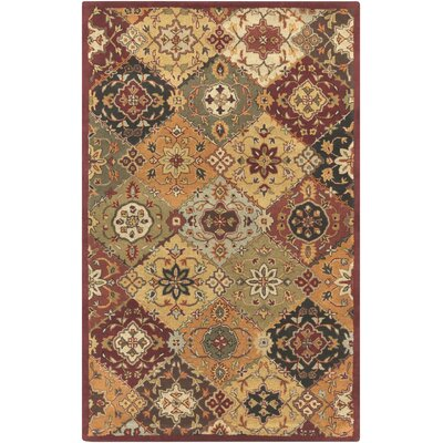 Mangrum Area Rug Rug Size: Rectangle 5 x 8
