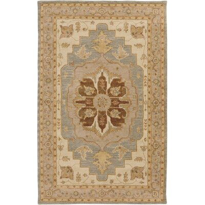 Middleton Brown Mia Area Rug Rug Size: 6 x 9