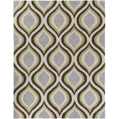 Youngberg Area Rug Rug Size: Rectangle 76 x 96