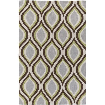 Youngberg Area Rug Rug Size: Rectangle 5 x 76