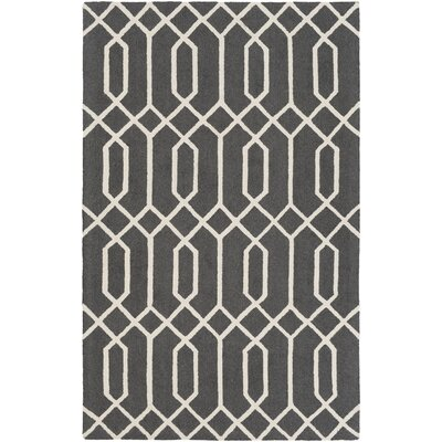 Impression Ashley Hand-Tufted Area Rug Rug Size: 5 x 8