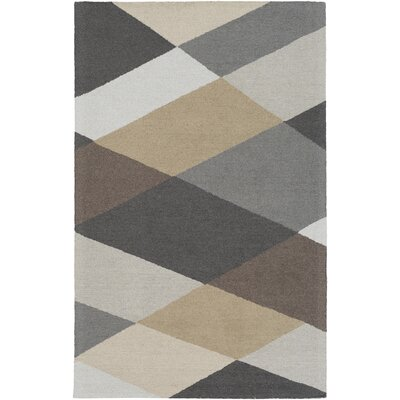 Impression Leah Hand-Tufted Multi Area Rug Rug Size: 4 x 6