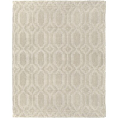Brack Area Rug Rug Size: Rectangle 8 x 10