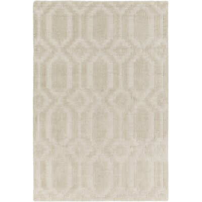 Brack Area Rug Rug Size: Rectangle 2 x 3