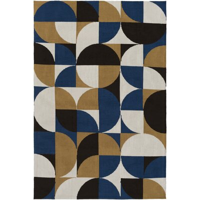 Zager Multi Area Rug Rug Size: Rectangle 5 x 76