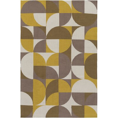 Zager Multi Area Rug Rug Size: Rectangle 2 x 3