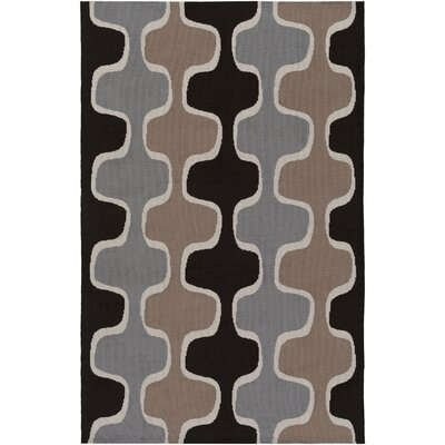 Zack Multi Area Rug Rug Size: Rectangle 5 x 76