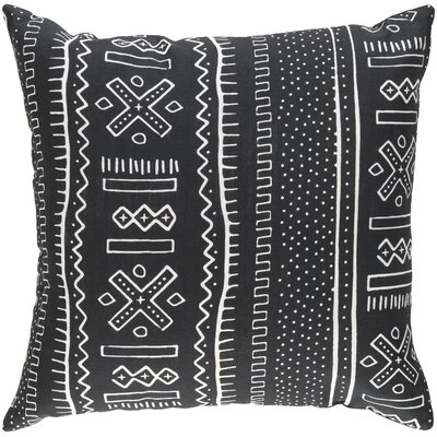 Ethiopia Nigeria Pillow Cover