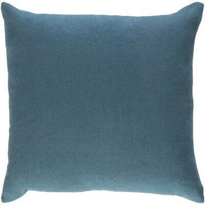 Ethiopia Cape Town Pillow Color: Teal