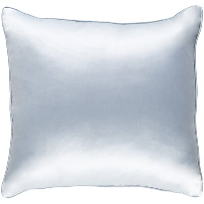 Lanigan Pillow Cover Color: Gray