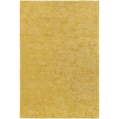 Eckman Sunflower Area Rug Rug Size: Rectangle 8 x 11