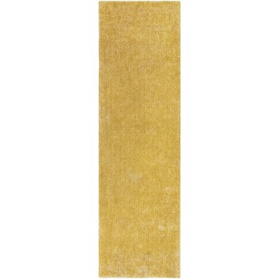 Eckman Sunflower Area Rug Rug Size: Runner 23 x 8