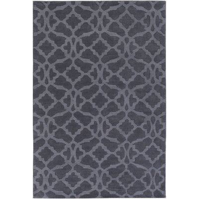 Dylan Handmade Blue Area Rug Rug Size: Rectangle 6 x 9