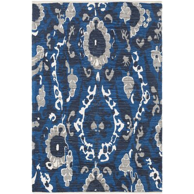 Juarez Hand-Woven Area Rug Rug Size: Rectangle 2 x 3