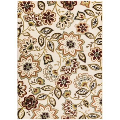 Wydra Area Rug Rug Size: Rectangle 2 x 3