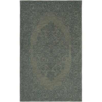 Farner Forest Area Rug Rug Size: Rectangle 4 x 6