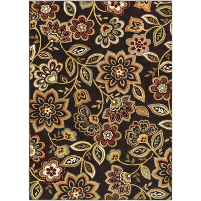 Wydra Area Rug Rug Size: Rectangle 710 x 103