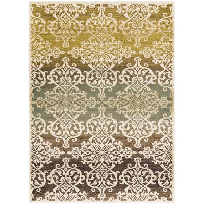 Durain Area Rug Rug Size: Rectangle 2 x 3