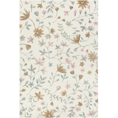 Kilburn Area Rug Rug Size: Rectangle 8 x 10