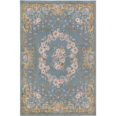Picard Area Rug Rug Size: Rectangle 4 x 6