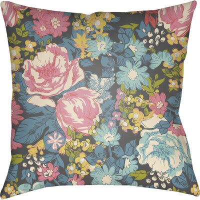 Lolita Mia Indoor/Outdoor Throw Pillow Size: 26 H x 26 W x 5 D