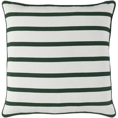 Holiday Peace Cotton Throw Pillow