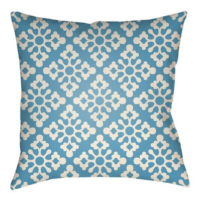 Aguirre Indoor/Outdoor Throw Pillow