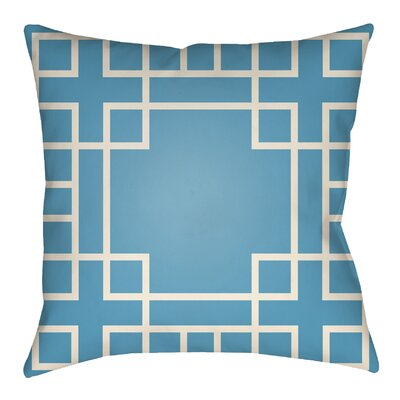 Litchfield Hanser Indoor/Outdoor Throw Pillow