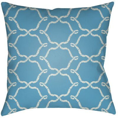 Dahl Indoor/Outdoor Throw Pillow
