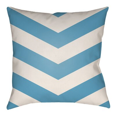 Dahill Outdoor/Indoor Throw Pillow