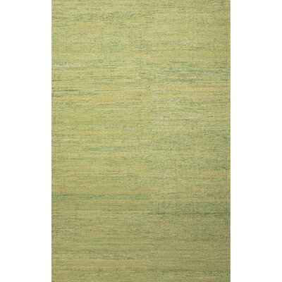 Chic Sage Green Rug Rug Size: 5 x 8