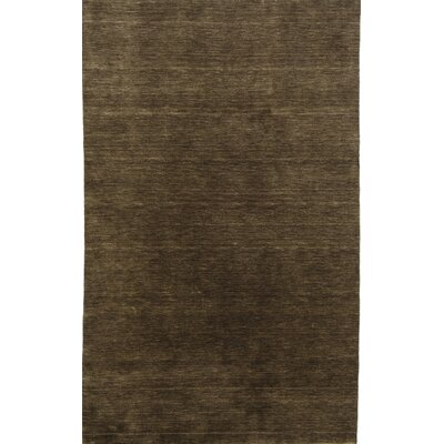 Arizona Cameron Chocolate Area Rug Rug Size: 5 x 8