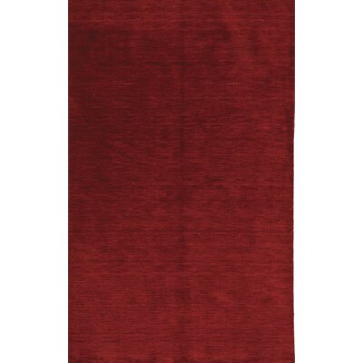 Arizona Cameron Rust Area Rug Rug Size: 10 x 14