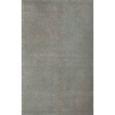 Serendipity Ghent Teal Area Rug Rug Size: 2 x 3