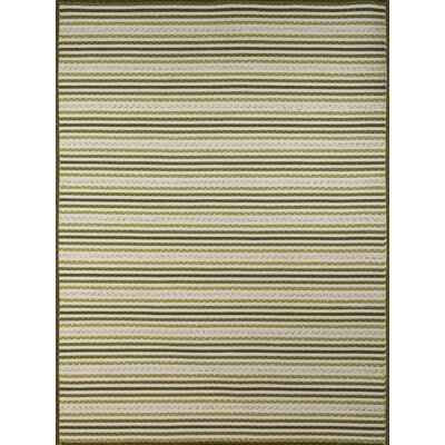 Morro Bay Avocado Indoor/Outdoor Area Rug Rug Size: 3 x 5