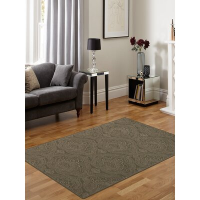 Earles Area Rug Rug Size: 76 x 96