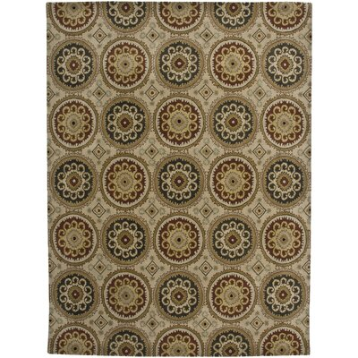 Soho Wooster Area Rug Rug Size: 2 x 3