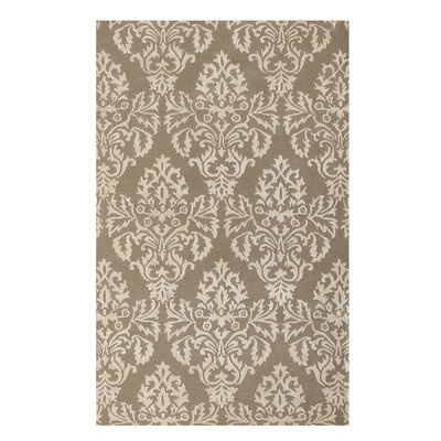 Studio Marshall Platinum Area Rug