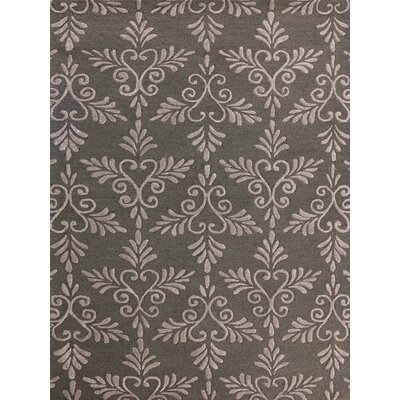 Collins Pale Sky Area Rug Rug Size: 2 x 3