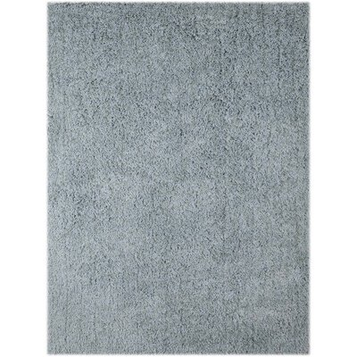 Illustrations Montana Sky Area Rug Rug Size: 8 x 11