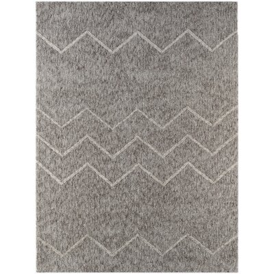 Heimbach Mushroom Area Rug Rug Size: Rectangle 8 x 11