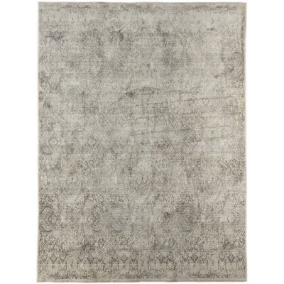 Cadence Transitional Beige Area Rug Rug Size: Rectangle 710 x 1010